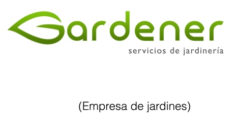 logo gardener hede