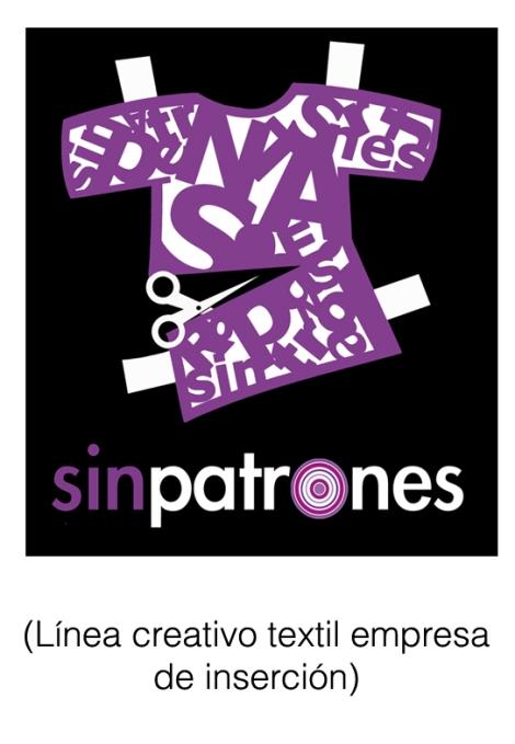 logo sinpatrones hede