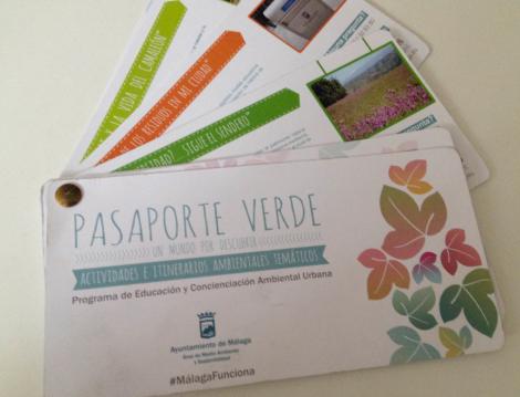 Pasaporte_verde_hede_Málaga_Ayuntamiento