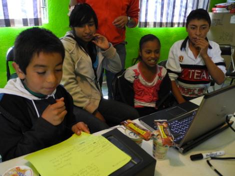 hede_emprendimiento_niños_comunicación