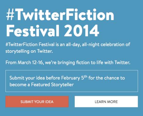 twitter historias #Twitterfiction @infohede hede emprender